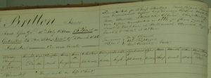 James Britton_convict record_snapshot