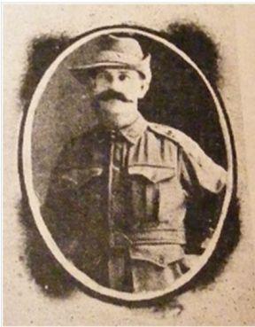 Joseph Brisbane Onslow